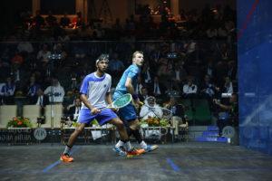 Qatar Classic Main Draw Sees Intensive Clashes and Six Qatari Players