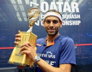 2017 Qatar Classic FINAL