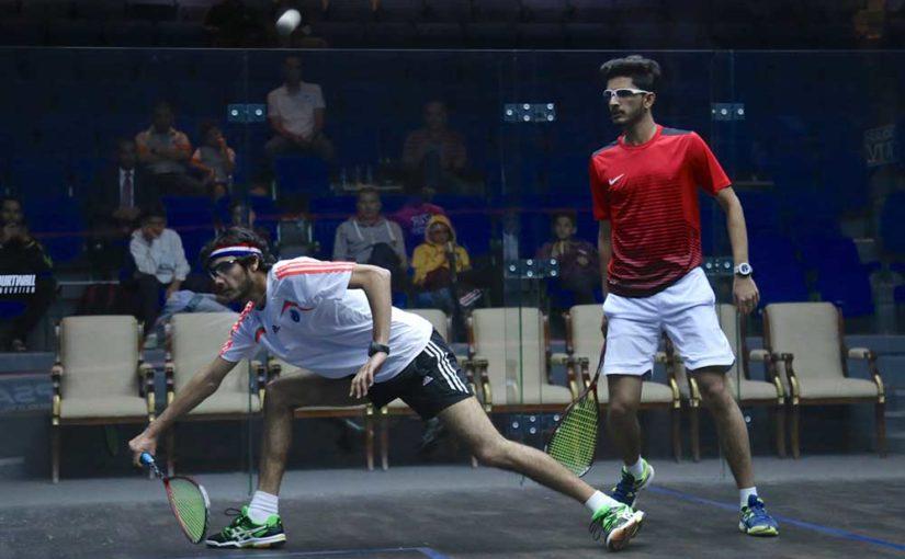 Doha Asian Junior Squash Open 2018 concludes