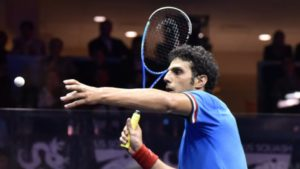 Egypt's Mosaad set to Headline QSF No.1 in November