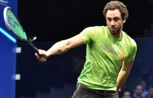 Ramy Ashour withdraws