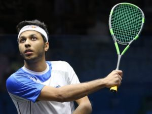 Abdullah Tamimi wins West Asian Men's Squash Tournament