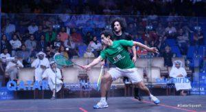 R2: Tarek Momen 3-0 Mazen Hesham