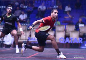 R2: Zahed Salem 3-1 Mostafa Asal