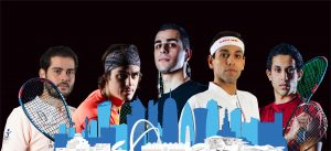 World No. 1 Ali Farag and world's top-seven players on the card as Qatar Classic returns in Doha