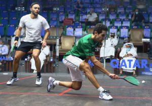 R2: Tarek Momen 3-1 Youssef Soliman
