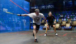 R1: Lucas Serme 3-1 Todd Harrity