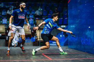 R3: Youssef Ibrahim 3-2 Mohamed ElShorbagy